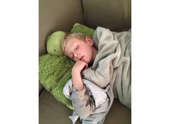 josiah sleepng