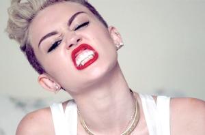 New Miley