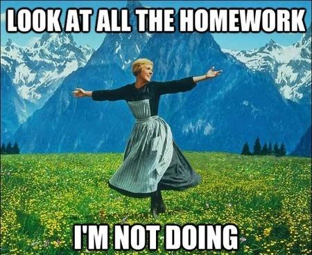 Should i do my girlfriends homework